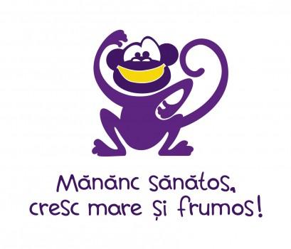 CONCURS – Mananc sanatos, cresc mare si frumos!