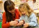 POVESTILE COPILARIEI – atelier pentru copii intre 2 – 4 ani