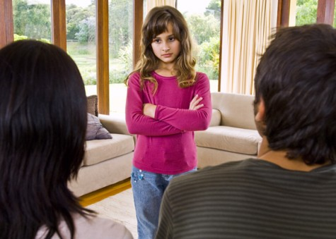 Cum dai feedback copilului?
