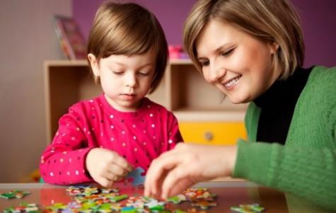 ReCReART – atelier de puzzle pentru copii si parinti