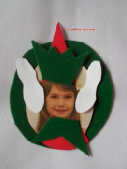 Elf: Accesoriu-cadou