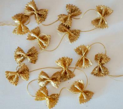 Ornamente din paste – Caravana Craciunului