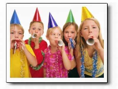 KIDS PARTY de 1 iunie