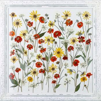 FLOWER ART – Atelier de creatie cu flori