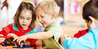SERTARUL CU JUCARII pentru copii intre 2 si 4 ani – Atelier de joaca.