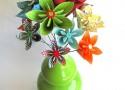 Flori de FLORII – atelier pentru copii