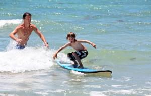 Tabara de surf si dezvoltare personala 2016, Peniche – Portugalia