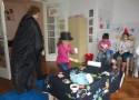 Mini-atelier de trucuri si magie
