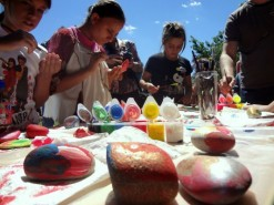 1 iunie 2013 – Jocurile Copilariei la SOS Satele Copiilor Bucuresti